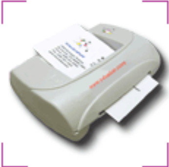 Business card scanner cum reader centrafest technologies mumbai business card scanner cum reader reheart Choice Image