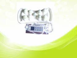 9 Ball Jade Projector