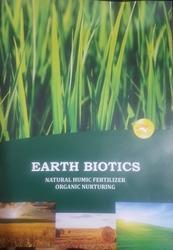 Organic Liquid Fertilizer - EarthBiotics