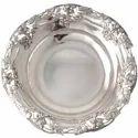 925 Silver Bowl