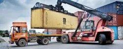 40 Ft Container Trailer Service For VAPI Daman Silvassa Valsad Hazira Ankleshwar And Baroda