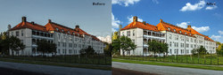 Real Estate Sky Change Services