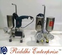 Epoxy PU Grouting Pumps