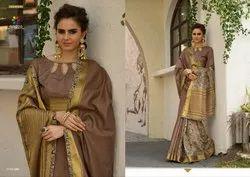 Rachna Art Silk Digital Printed Digi Silk Catalog Saree For Women 3