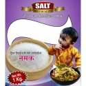 1 Kg Healthy Iodized Salt