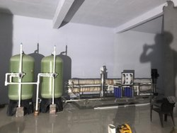 Stainless Steel Reverse Osmosis System, 10*6, Model Name/Number: Pristina 10000