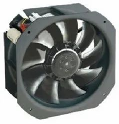 Ac Rexnord Panel Cooling Fan 9, 230V