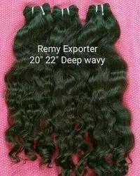 Virgin Deep Wave Hair