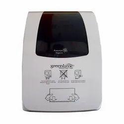 Auto Cut Hand Towel Dispenser