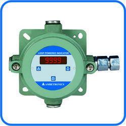 Flameproof Loop Powered Temperature Transmitter