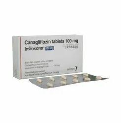 Canagifloxin 100 mg