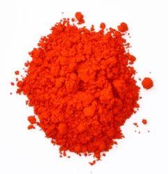 E-PR 122 Red Organic Pigment