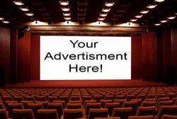 10 Sec - 30 Sec Offline Cinema Advertising, in Metro Cities