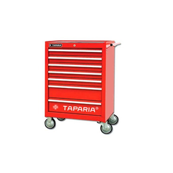 5 Tray Taparia Tools Trolley