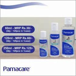 Hand Sanitizer - 60 ml