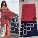 Indico Cotton Sarees