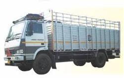 19 Ft LCV Vehicle Transportation