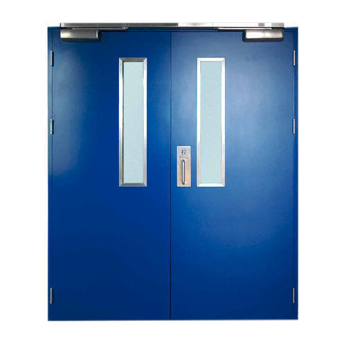 Metal Fire Rated Door