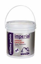 UV Protect Acrylic Enamel Paints