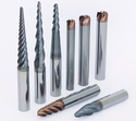 End Mill Cutters
