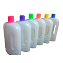 HDPE Cleaner Bottle