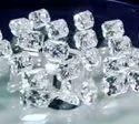 DEF VVS  Radiant Moissanite Diamond