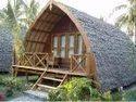 Modern Bamboo House Architecture Chennai