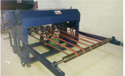 62 Inch High Speed Rotary Sheet Cutter Machine