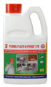Perma Chemicals Liquid Waterproofing Compound, For Construction , 1 Kg