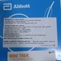Abbott Mini Trek Balloon Catheter