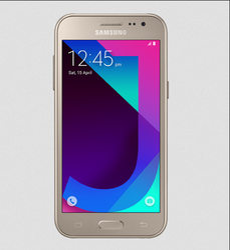 Samsung Galaxy J2 Mobile Phone, Samsung J2