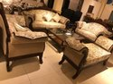 Compete Sofa Set