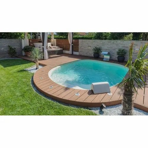 Outdoor Mini Jacuzzi.Mini Swimming Pool