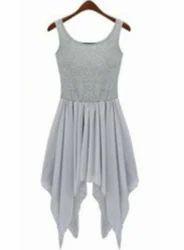 Women Grey Dresses