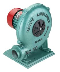 0.11hp To 1 Hp 2800 Rpm Air Blower, Motor Rating: 0-1 HP, Fan Speed: 2000-3000 rpm