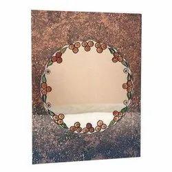 Designer Mirror Glass