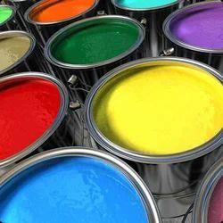 Rica Industrial Grade Paint