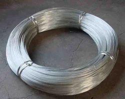 Upto 16 Mm Electro Galvanized Iron Wire