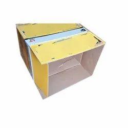 7 Ply Corrugated Shipping Box