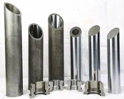 Hydraulic Cylinder Material