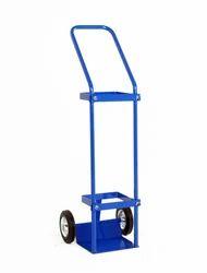 PATEL Cylinder Trolley