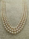 Precious Pearl Necklace