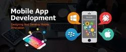 Offline & Online Mobile Apps design and development, Development Platforms: Android & IOS