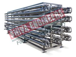 Pulp & Juice Pasteuriser Machine
