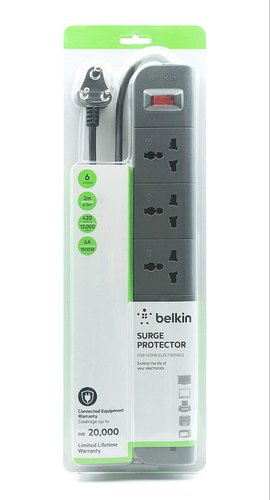 Belkin 6 Out Economy Surge