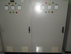 Electric Control Panel, For Industrial