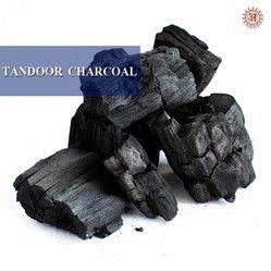 Tandoor Charcoal