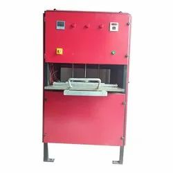 Pneumatic Scrubber Packing Machine