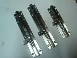 Round & square Matt SS Tower Bolt, Finish Type: Steel, Packaging Size: > 100 Pieces