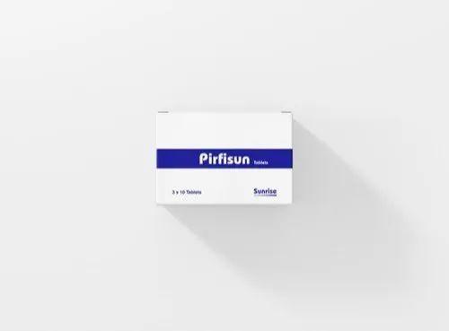 Pirfenidone Tablets